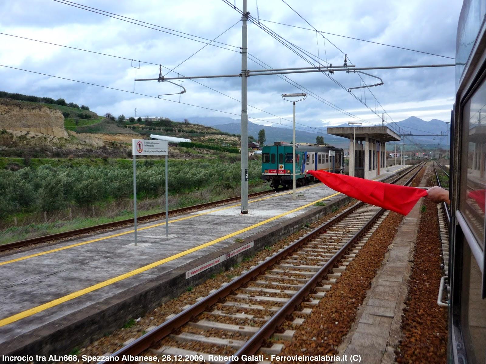 ALn668 1062-RegionaleSibariCosenza-SpezzanoAlbaneseTerme-2009-12-28-RobertoGalati