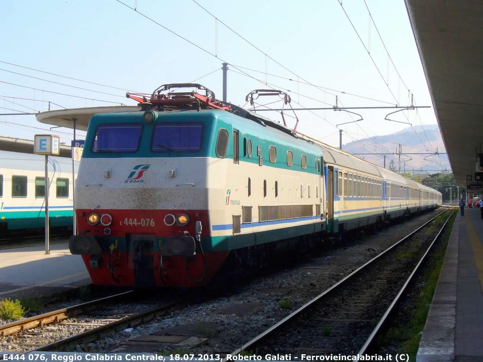E444 076-ICN795-ReggioCalabriaCentrale-2013-07-18-RobertoGalati 3
