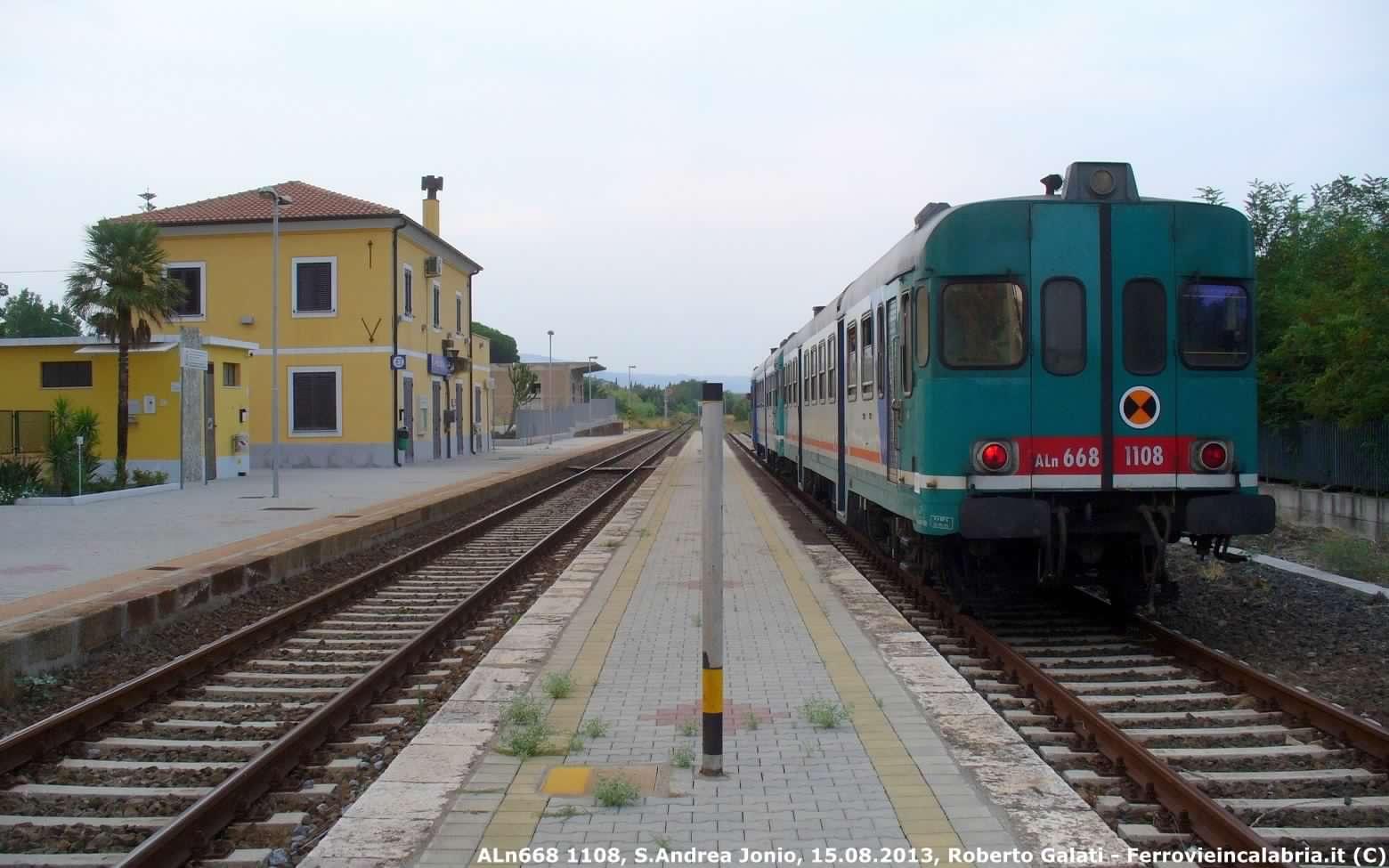 ALn668 1108-Reg8526-S.Andrea Jonio-2013-08-15-RobertoGalati