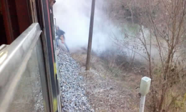 incendio-vagone-treno-soveria-catanzaro