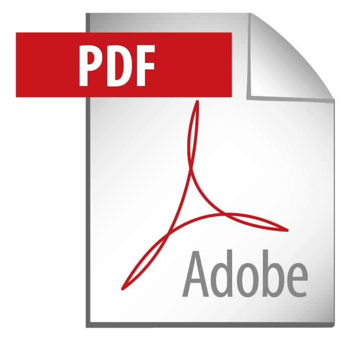 adobe pdf-logo