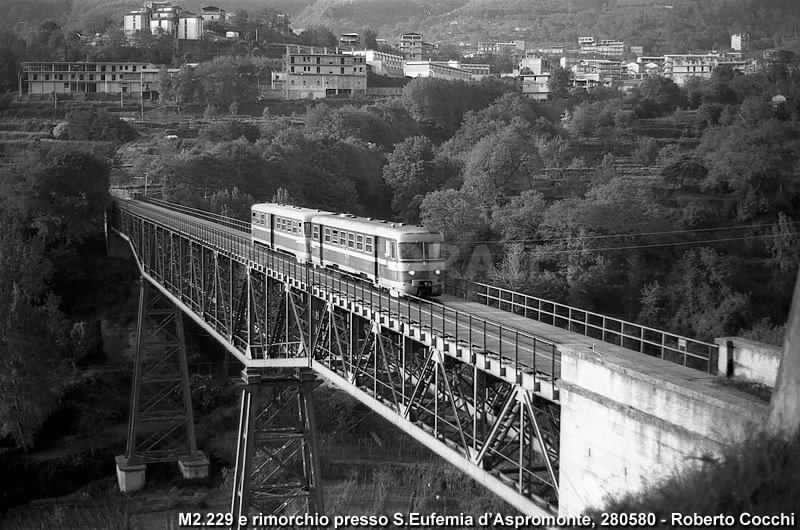 M2 200 ponte s eufemia cocchi photorail