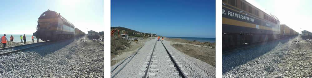 circolazione ripresa Calabria
