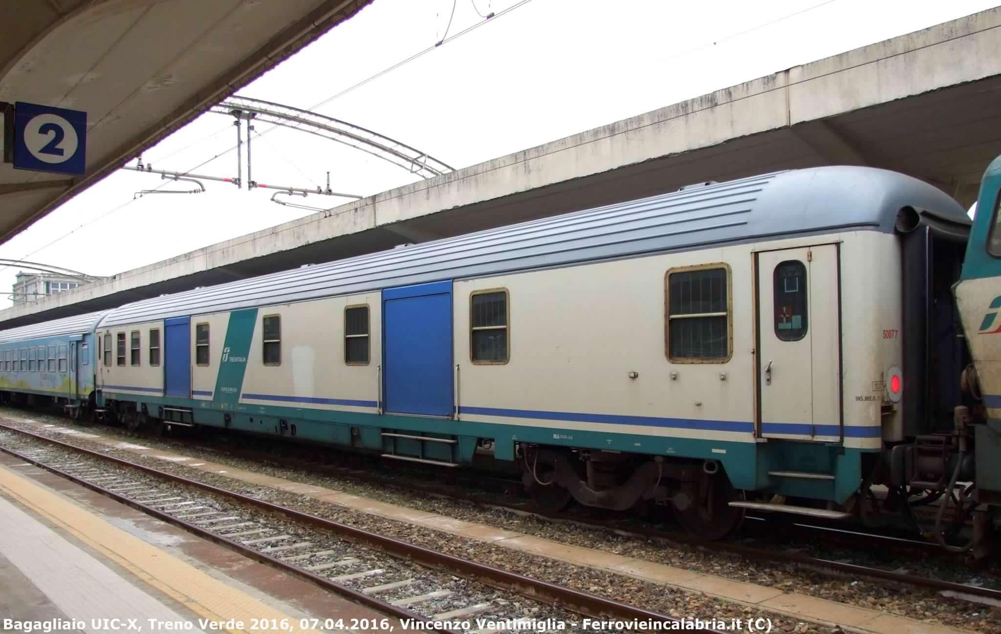 treno verde 1