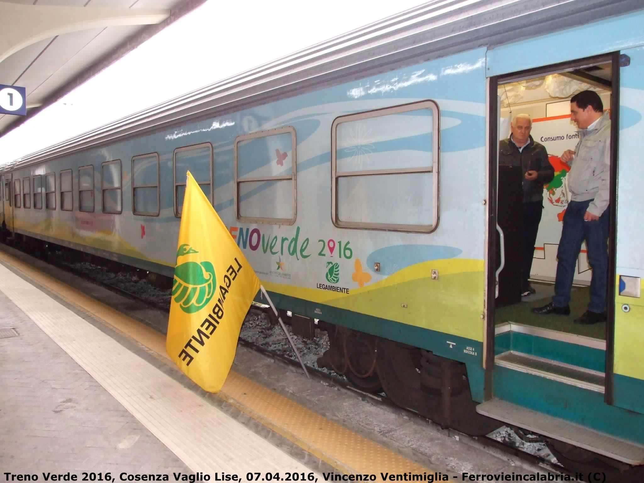 treno verde 6