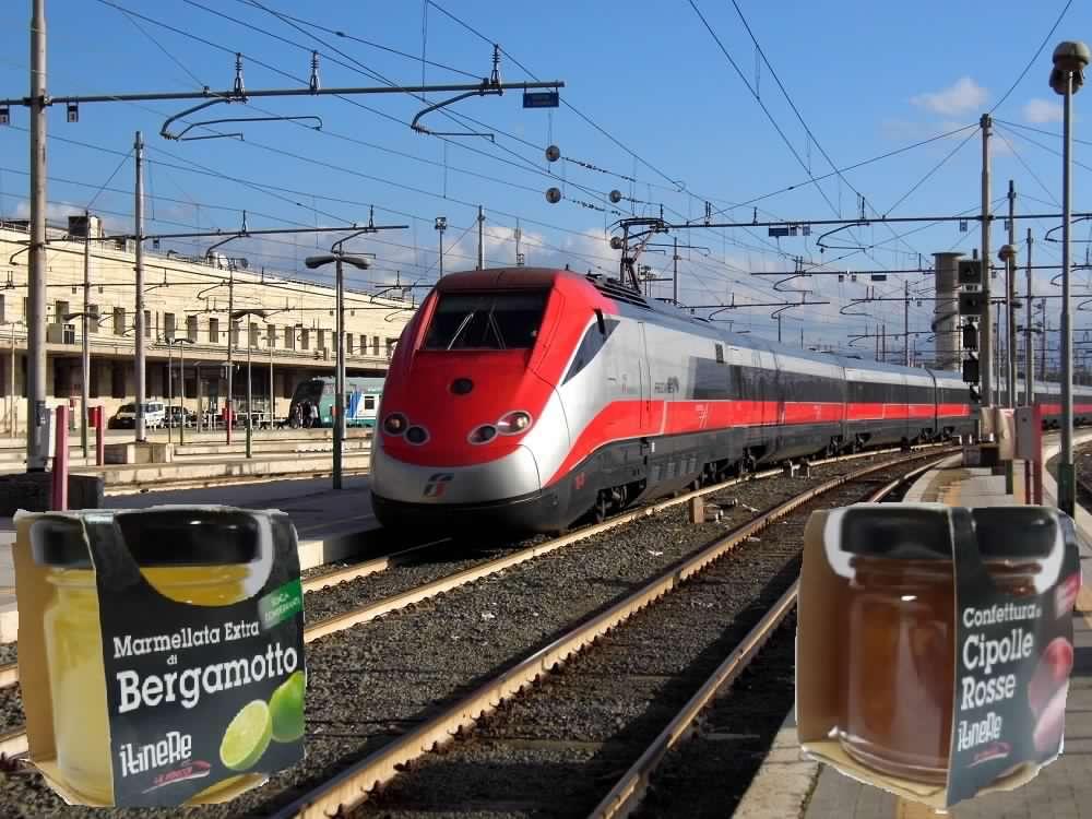 ETR500 18-RomaTermini-2014-12-13-RobertoGalati