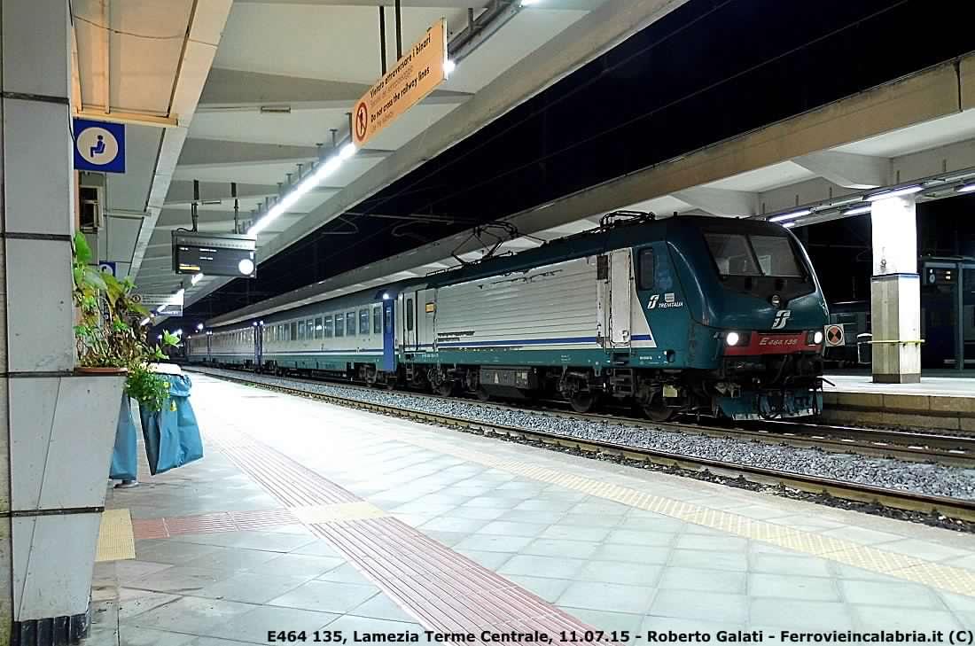 E464 135-LameziaTermeCentrale-2015-11-07-RobertoGalati