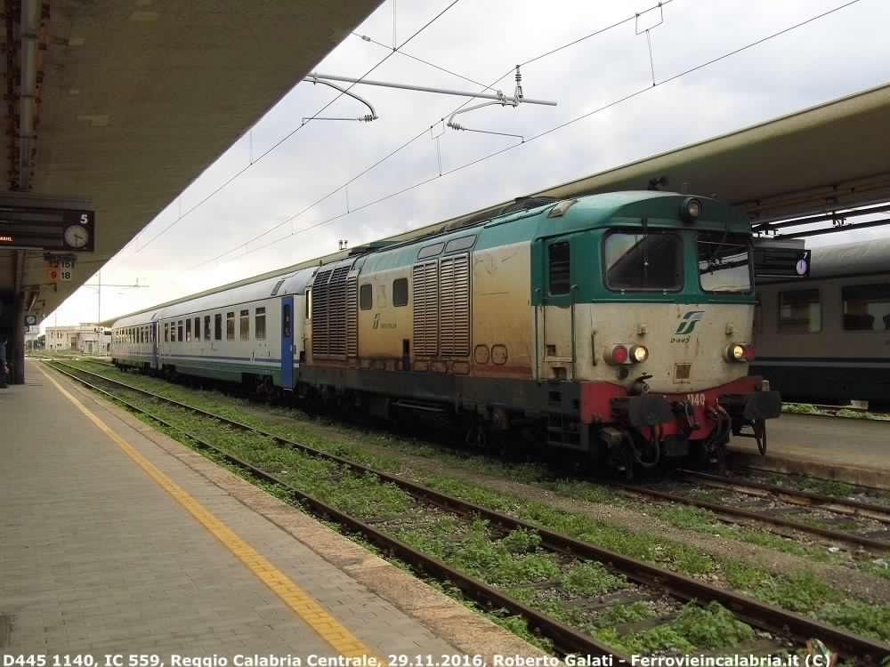 D445 1140-IC559-ReggioCalabriaCentrale-2016-11-30-RobertoGalati
