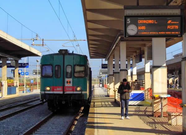 Treni-Lamezia-Catanzaro-Lido