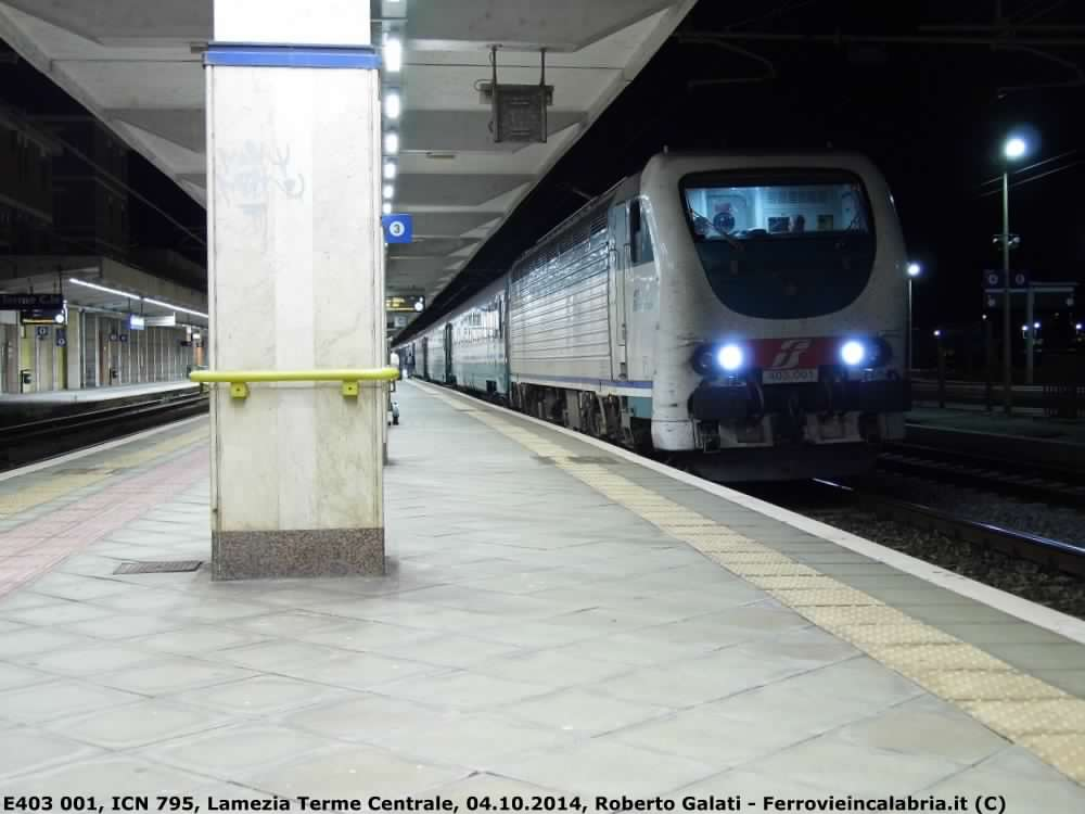 E403 001-ICN795-LameziaTermeCentrale-2014-10-04-RobertoGalati
