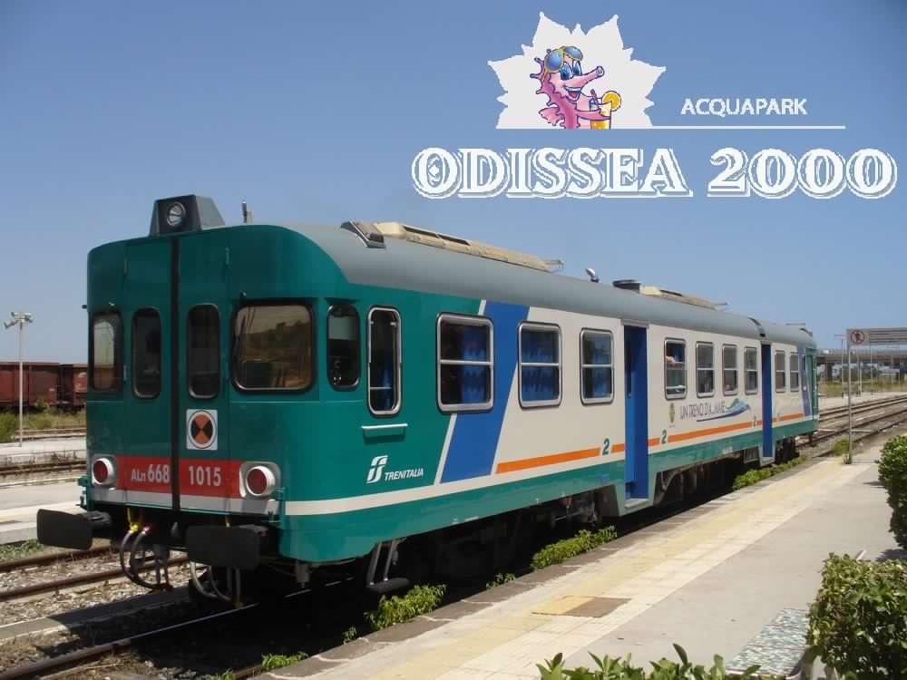 ALn668 1015-Treno damare-Crotone-2012-07-13-RobertoGalati
