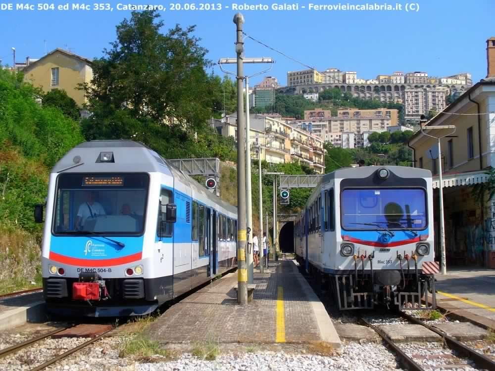 FC-M4c 353-DE M4c 504-CatanzaroSala-2013-06-20-RobertoGalati 2