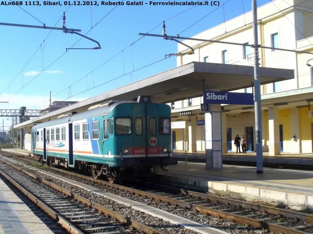 ALn668 1113-Reg 12734 per Metaponto-Sibari-2012-12-01-RobertoGalati