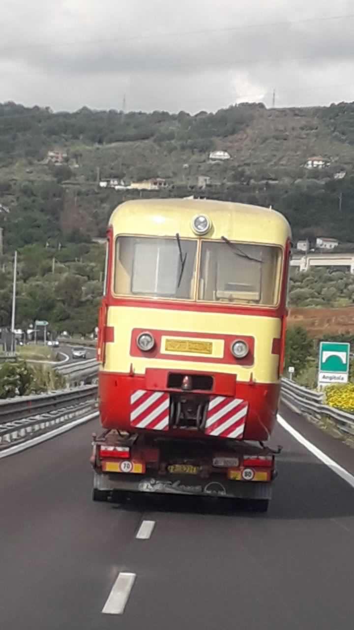 M2 212 trasferimento Pizzo