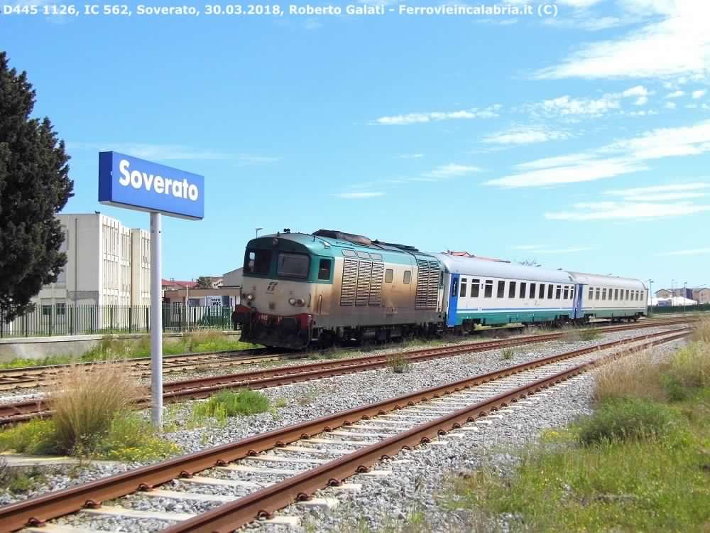 D445 1126 IC562 Soverato 2018 03 30 RobertoGalati 2