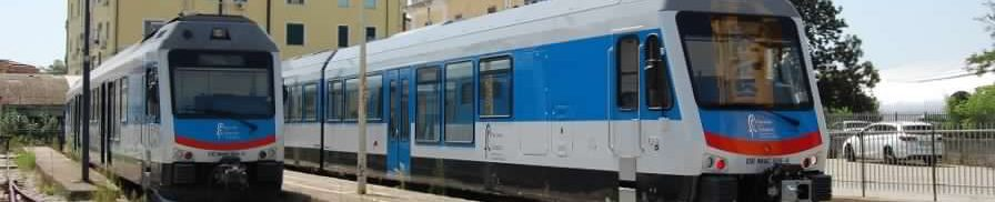 Ferrovie in Calabria